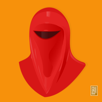 Galactic Empire: Royal Guard